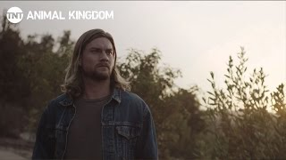 Animal Kingdom: Jake Weary [Behind The Scenes] | TNT
