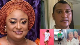 WATCH Yoruba Actress Ronke Ojo Lovely Family And Things You Never Knew