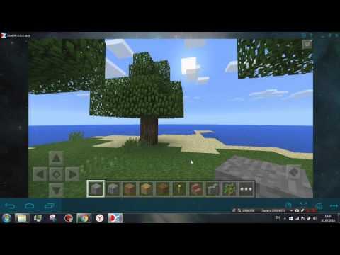 Скачать Minecraft PE 0.14.0 Build 1 на Андроид