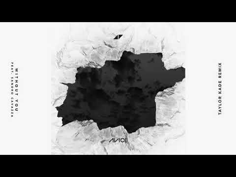 Aviciift. Sandro Cavazza-Without You(Taylor kade remix)