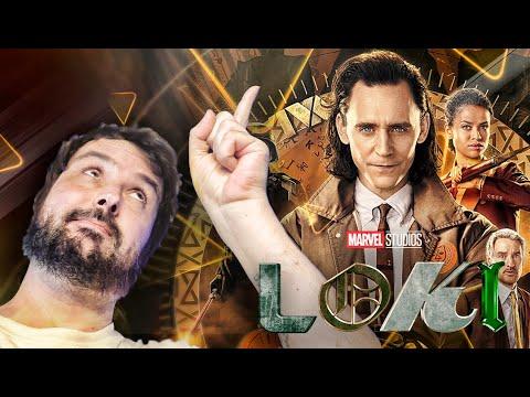 ¿Me gustó Loki?