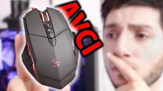 "Fiyatına Göre Efsane Gaming Mouse ""Bloody V7M"" ve ÇEKİLİŞ - Aliexpress (76)"
