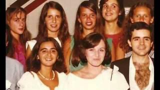 Adolescência - anos 70/80
