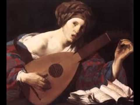 French Baroque Lute Music