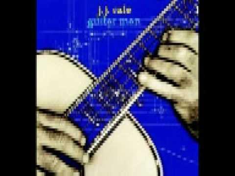 Jj Cale - Guitar Man
