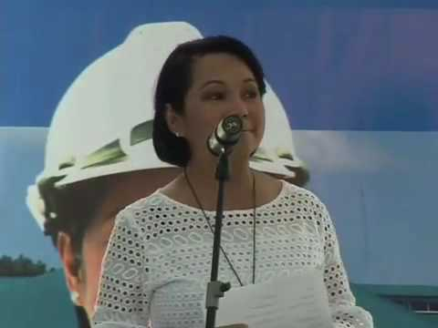 Inauguration of Newly-Renovated Puerto Princesa Airport