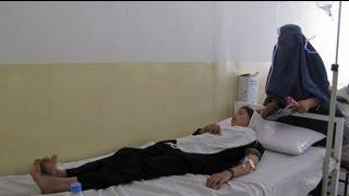 اقدام طالبان برای ایجاد مسمومیت در مدرسه ای دخترانه...