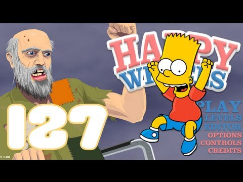 HAPPY WHEELS: Episodio 127 