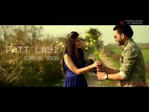 Patt Layi   Teaser   Punjabi Groove   Gurraj   Latest Punjabi Songs 2015 Hd video