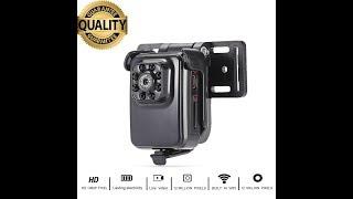 Tutorial Mini Sport HD DV Camera - Wifi R3 - Sport DV App