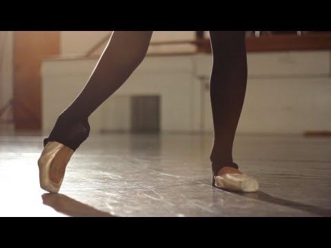 Ballet: Aria Alekzander 2013