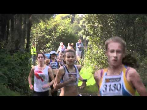 2011 NSW Novice XC women&#039;s 4km
