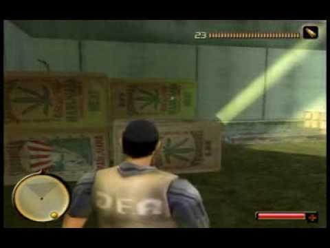 Total Overdose - Pc - Mission 01 - The Father video