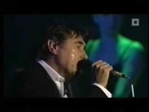 Bryan Ferry - Carrickfergus