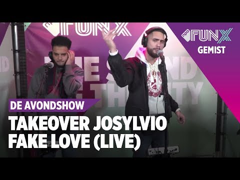 Download JOSYLVIO TAKEOVER - FAKE LOVE LIVE Mp4 baru