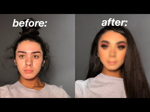 24 hour ugly to attractive transformation *SHOCKING*