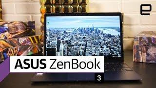 ASUS ZenBook 3: Review