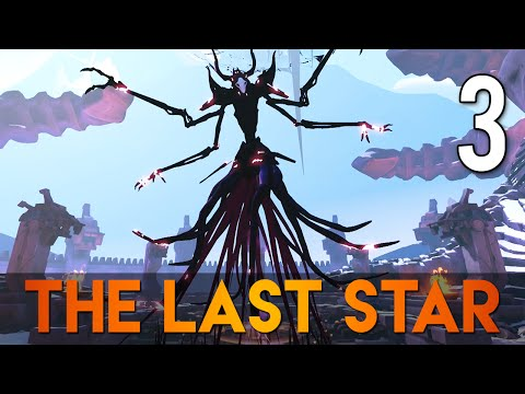 [3] The Last Star (Let's Play Battleborn w/ sick GaLm and FUBAR)