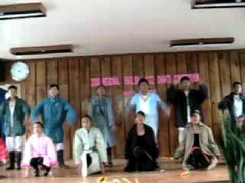 Rain Jazz Chant Regionals video