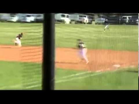 Deerfield Baseball Blasts Southland Academy