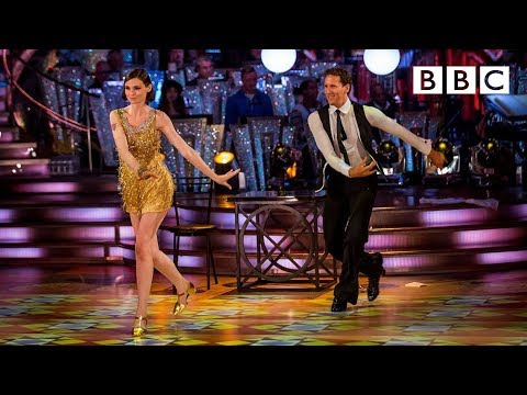 Sophie Ellis-Bextor & Brendan Charleston to 'Rock It For Me' - Strictly Come Dancing - BBC One