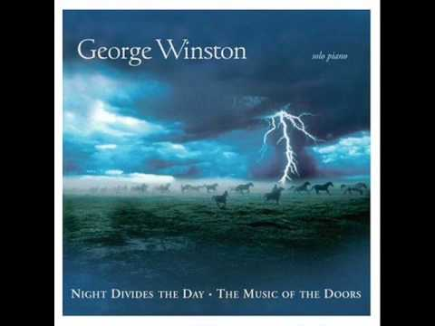 George Winston  Riders On The Storm The Doors