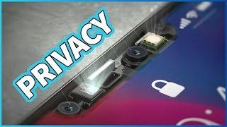 iPhone X proteggerà la tua PRIVACY!