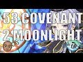 Epic Seven Summon Time Feat Dr Bils 53 Covenant 2 Moonlight mp3