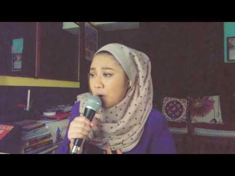 Berawal Dari Tatap - Yura Yunita Cover - Fathin Amira
