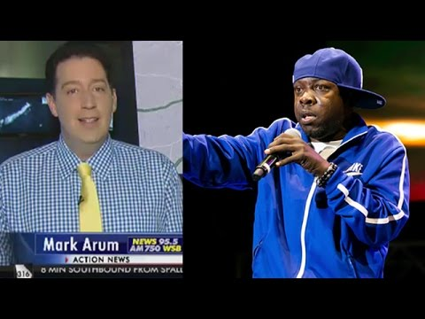 Phife Dawg Honored by Atlanta Traffic Reporter and the WSB TV News Team news