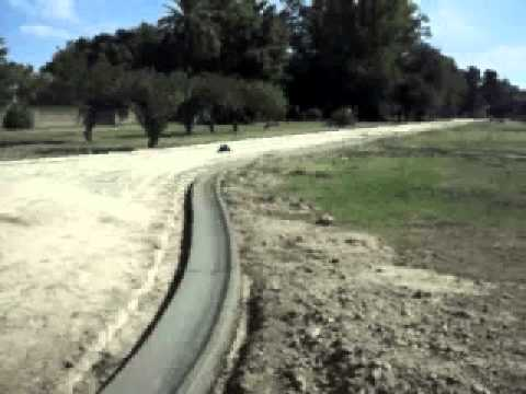AmserVial en Parque Leloir, Partido de Ituzaingo (info@amservial.com / Tel: 011-1565139896)