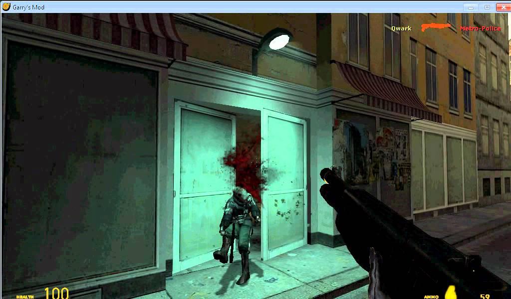 Half Life Source Content Gmod ^HOT^ Download Mediafire maxresdefault