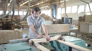 Kelmendi Wood Technology Success Story