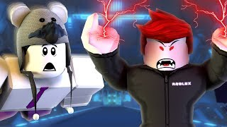 IF SUPERPOWERS WERE IN ROBLOX!