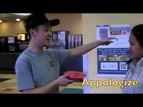 Customer Service - 2012