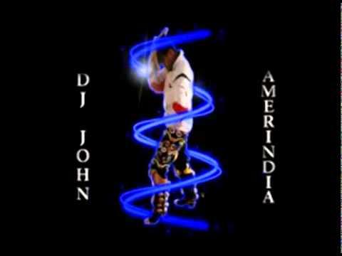 Mix Bailando Caporal - DJ John