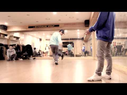 Bboy session vol.1 (bboy Shorthy force,bboy Gate,bboy Famous,bboy Willy,bboy D,bboy sweat.