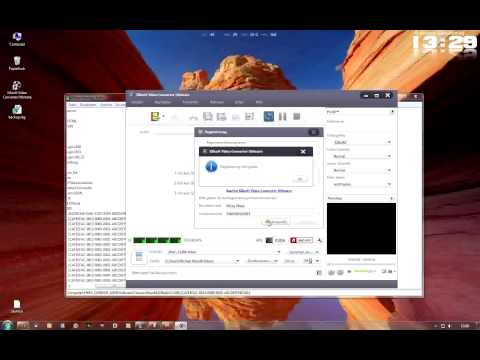 Xilisoft Video Converter Fix