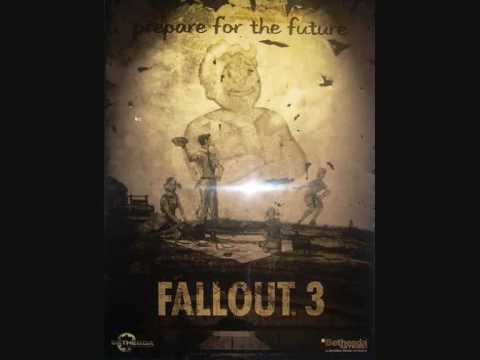 Fallout 3 - I Dont Want to Set the World On Fire REMIX