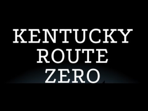 Kentucky Route Zero Walkthrough - Act 1