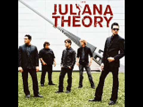 The Juliana Theory: We're ontop of the world