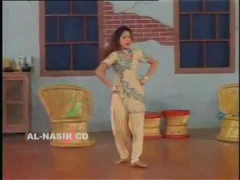 Meena Naz Mujra Gall Sun Dholana