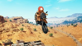 PUBG: Funny & WTF Moments Ep. 246