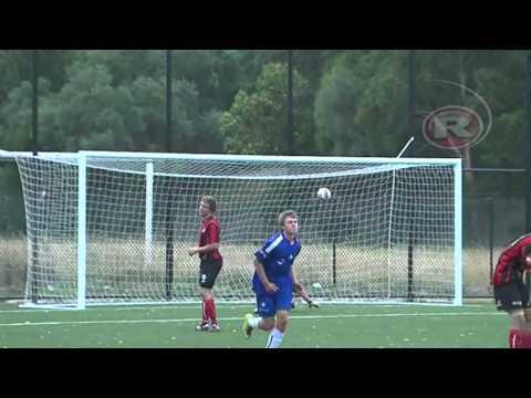 FFV Victorian Champions League - Round 10