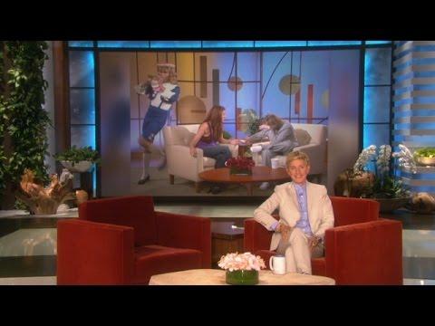 Throwback Thursday! Ellen and Debra Messing