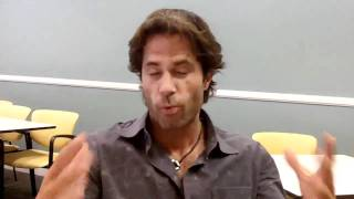 DAYS OF OUR LIVES Shawn  Christian (Part 2 of 3)