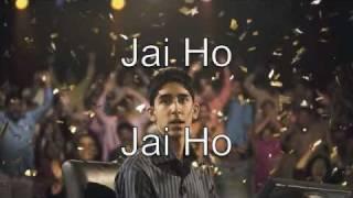 download lagu Jai Ho  - Slumdog Millionaire gratis