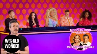 "SPOILER ALERT! RuPaul's Drag Race Season 11 Extra Lap Recap ""Trump: The Rusical"""