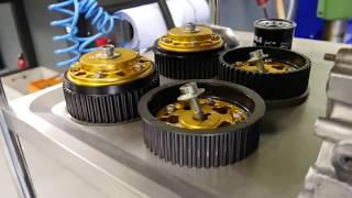 800HP Incredible Subaru Engine Build Part 1 l Subi-Performance