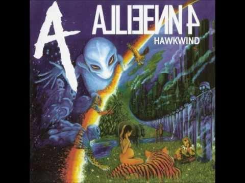 Hawkwind - Beam Me Up